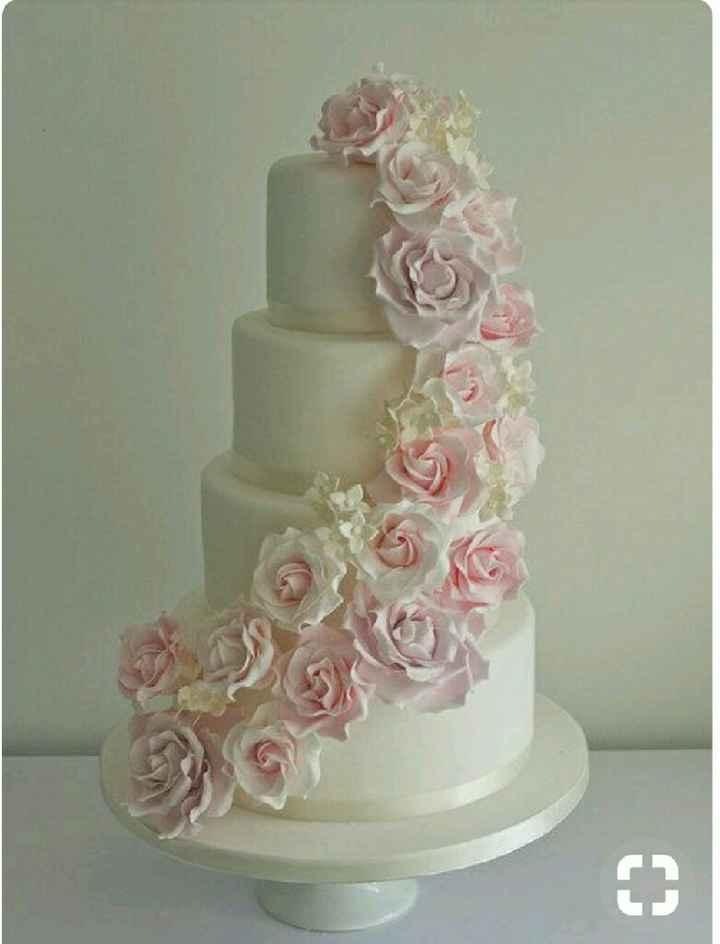 Nuestra torta - 1