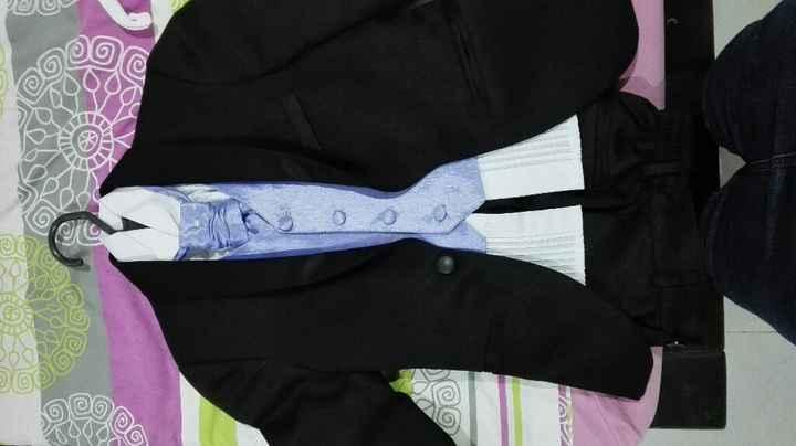 Vestido Pajesitos - 3