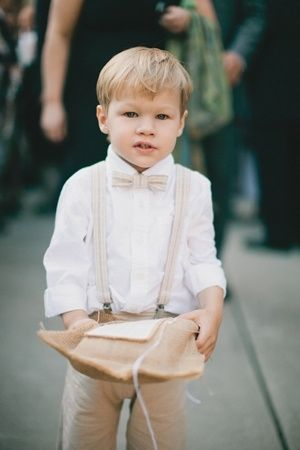 d3a022fe6 ¿Cómo vestir a mi hijo para el matrimonio