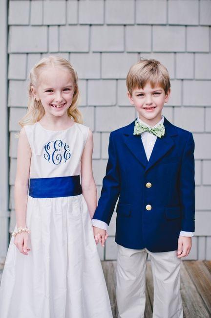11937e6da Cómo vestir a mi hijo para el matrimonio