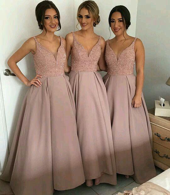 Bonito Top 10 Vestidos De Dama De Honor Componente - Ideas de ...
