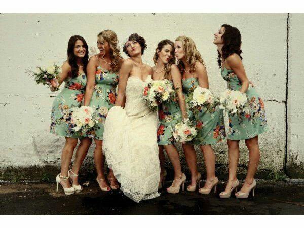 Vestidos de novia para ceremonia campestre