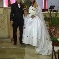Mi matrimonio en 3 imágenes - 1