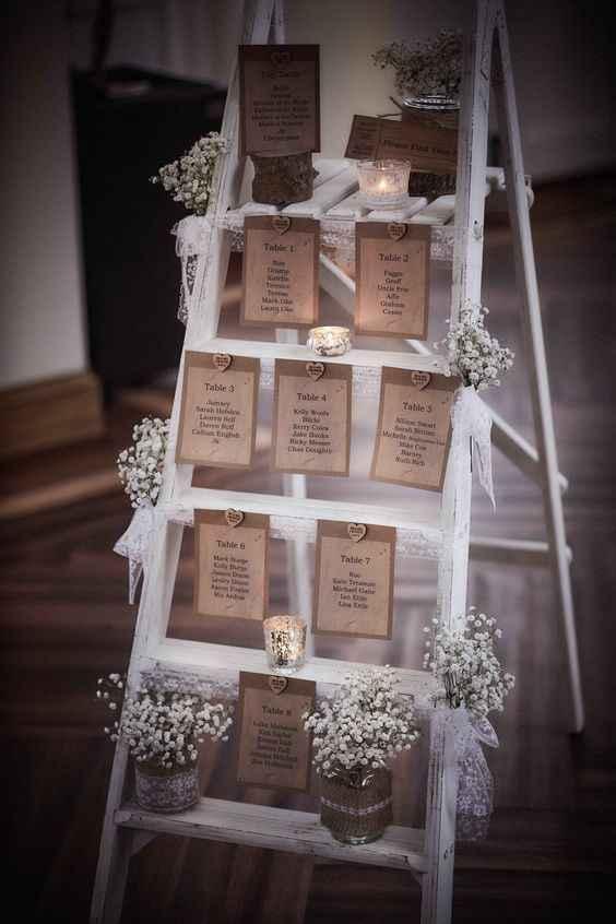 Mí boda - 1