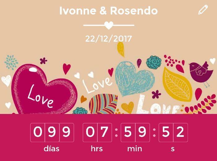 a 100 días! - 1