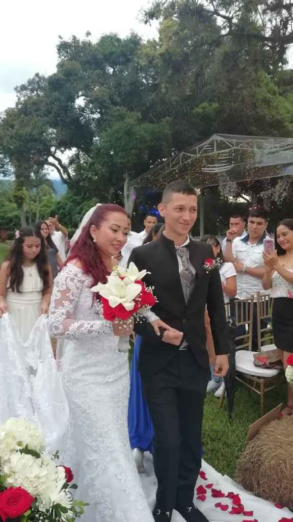 Felizmente casados! - 13