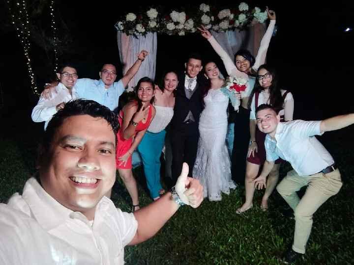 Felizmente casados! - 14