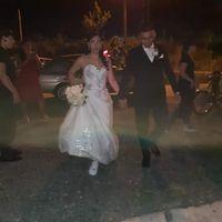 Mi crónica de mi Matrimonio - 5