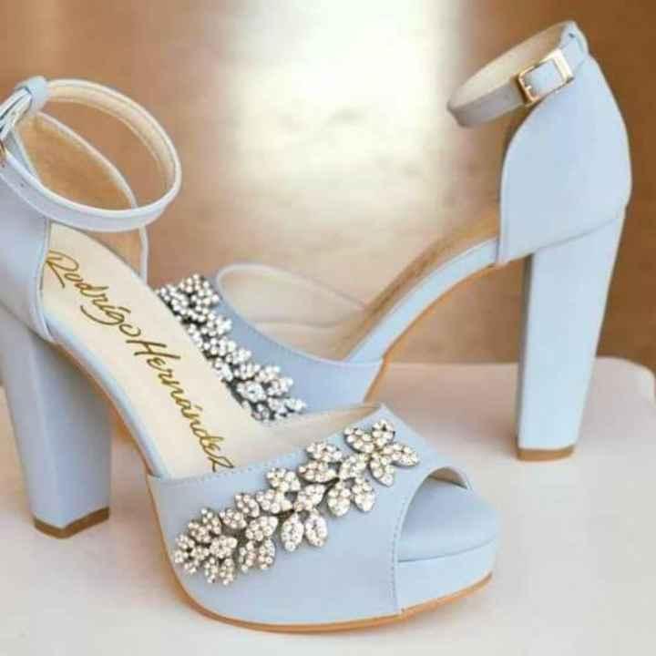¡Estos zapatos van para mi carrito! - 1