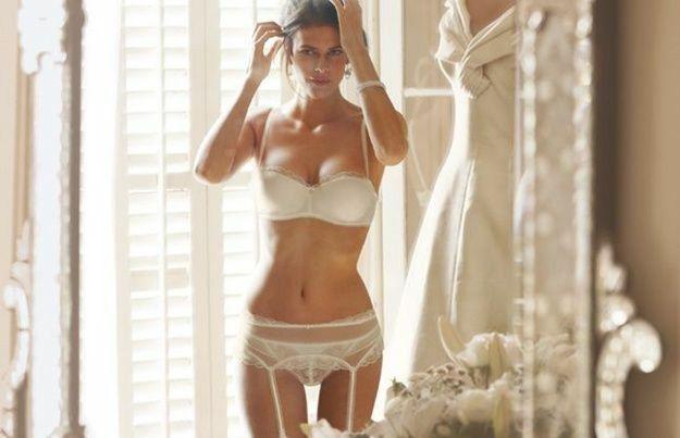 50d78b5e1 Con que lencería quieren sorprender en la noche de bodas
