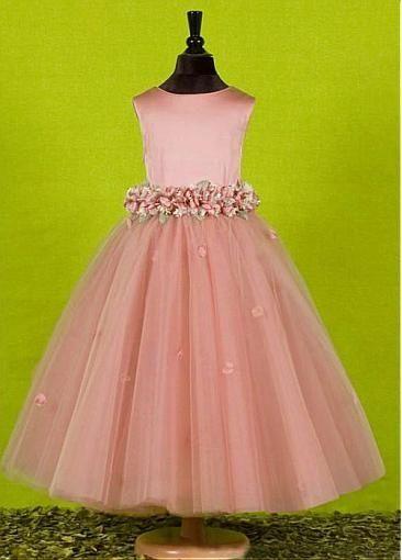 a57d6afa6 Ideas para vestidos de pajecitas