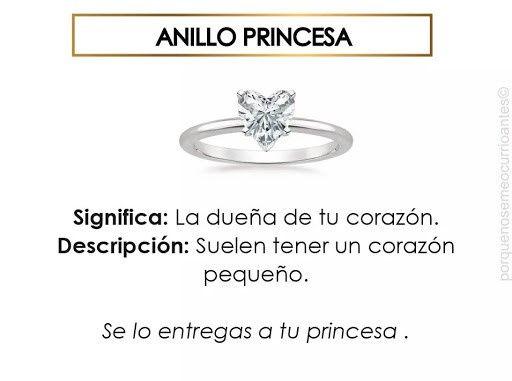 09bd4ed8d97d Una gran ídea ¡Tipos de anillo! 6