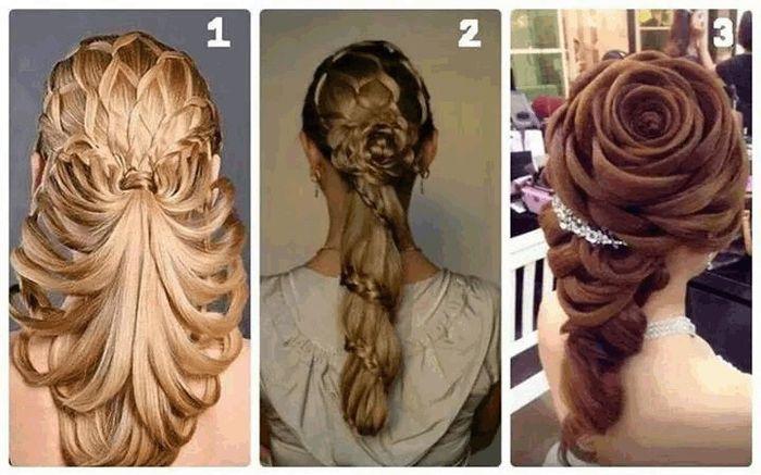 Guerra De Peinados Vota Tu Favorito