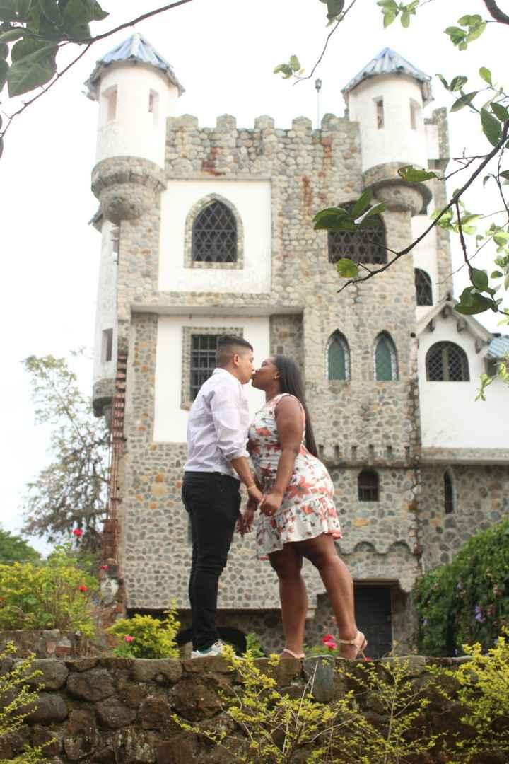 Fotos pre boda - 3