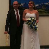 Ayer fue nuestra boda - 2