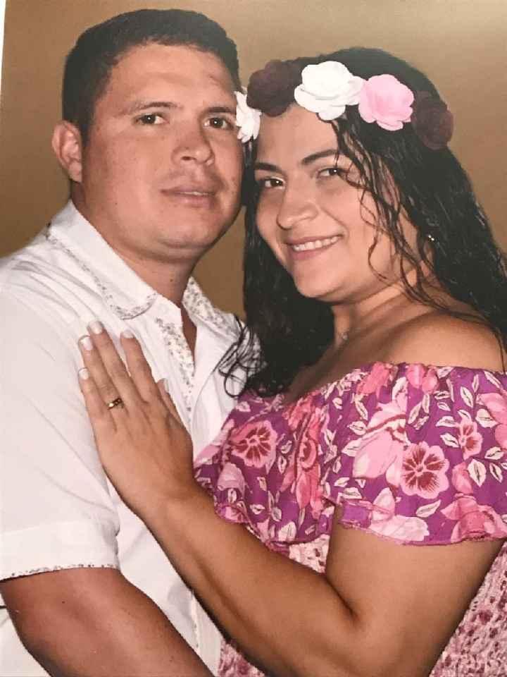 Así fue mi boda civil - 10