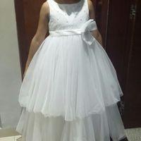 Vestido pajecita - 1