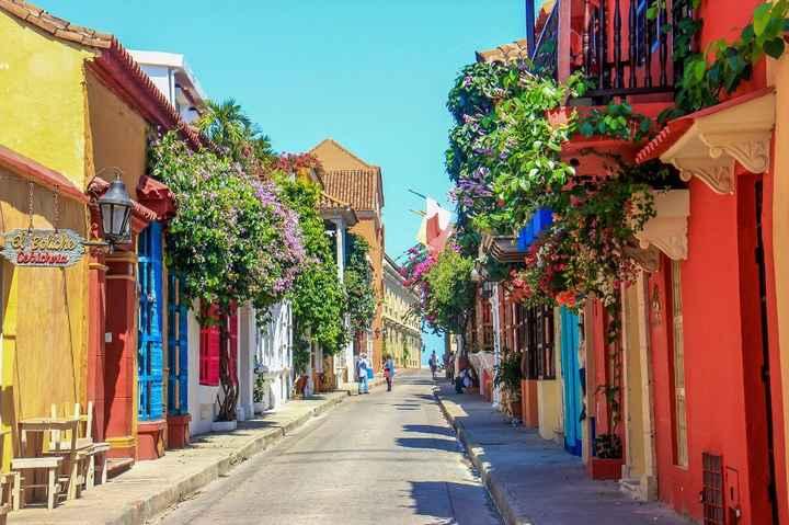 Cartagena , Colombia