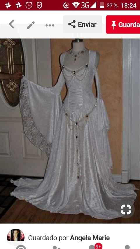 ¿Tu vestido va a ser comprado o alquilado? - 1