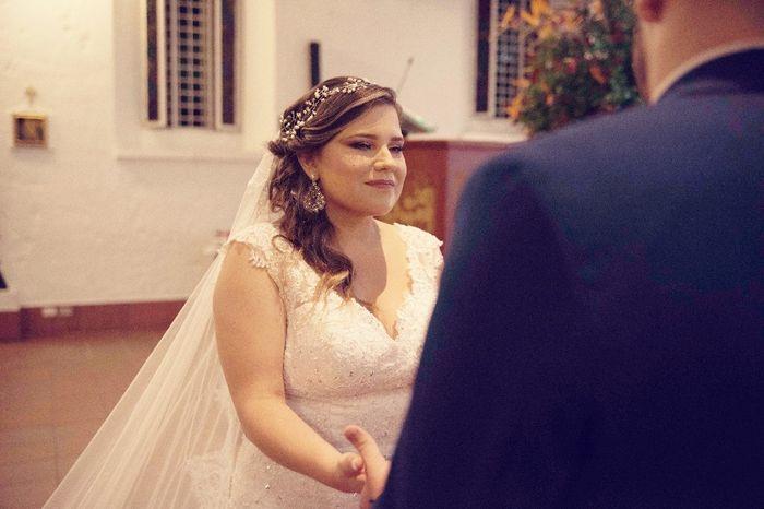 Fotos oficial de nuestra hermosa boda! 5