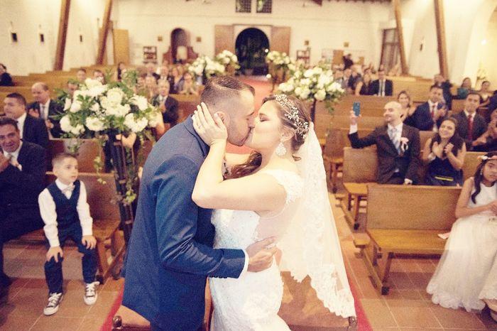 Fotos oficial de nuestra hermosa boda! - 6