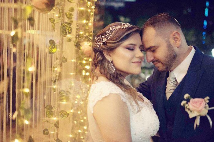 Fotos oficial de nuestra hermosa boda! 7