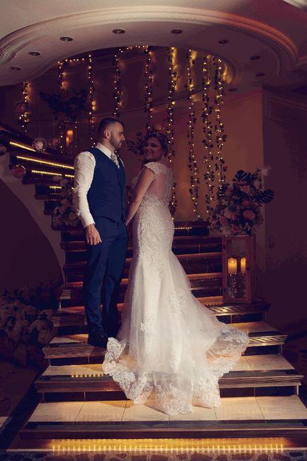 Fotos oficial de nuestra hermosa boda! 8