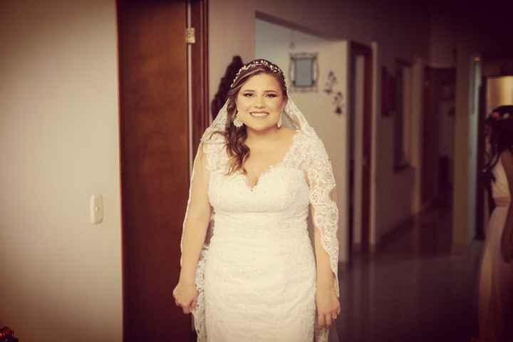 Fotos oficial de nuestra hermosa boda! - 2