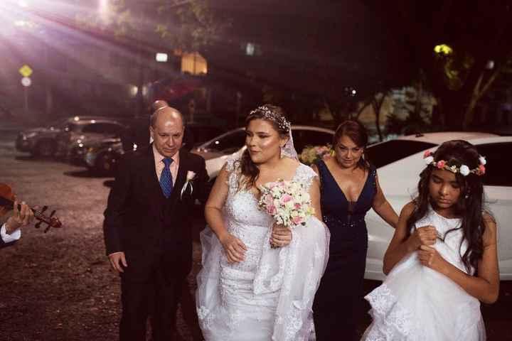 Fotos oficial de nuestra hermosa boda! - 4