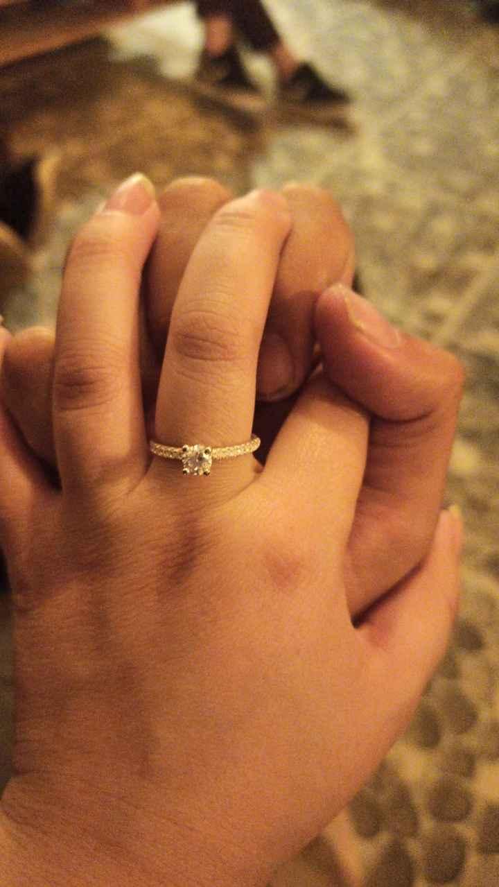 Nuestro matrimonio 💝 - 1