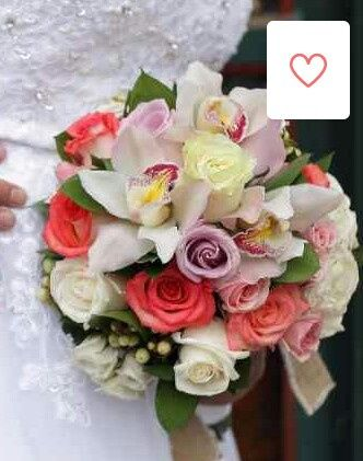 El Ramo de flores 6