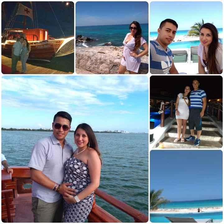Volví! Finalmente casada y muy feliz! 👰🤵💘 - 2