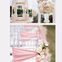 Decoración palo de rosa