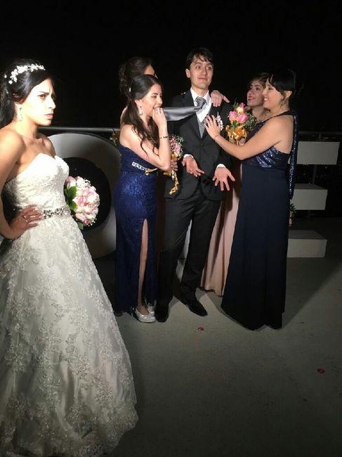 Nuestra boda sergio y sandra! - 8