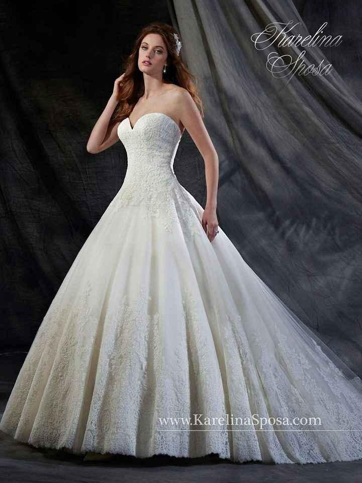 Mi precioso Vestido