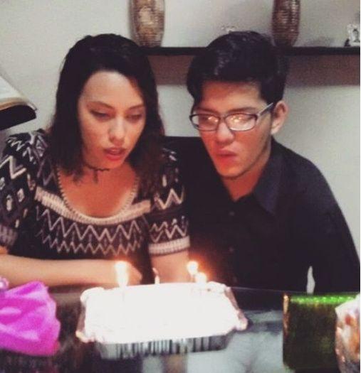 En nuestro cumpleaños por partida doble