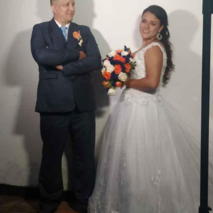 Nos casamos 😍😍😍 - 7