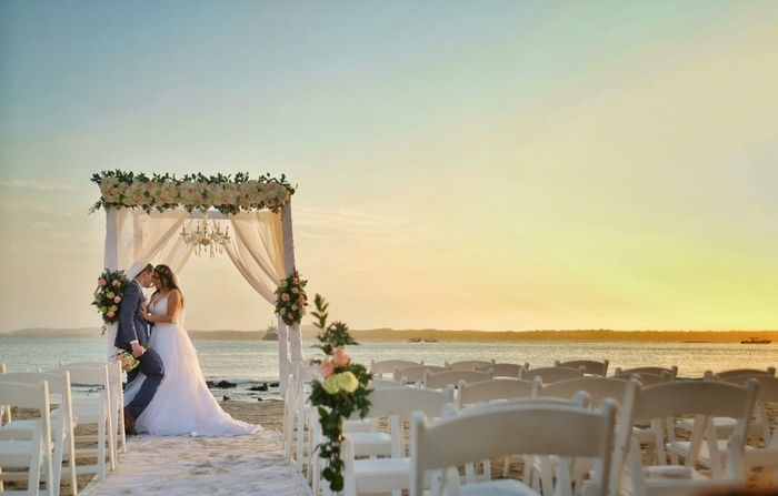Cuánto podría costar casarse en en centro histórico de Cartagena? 3