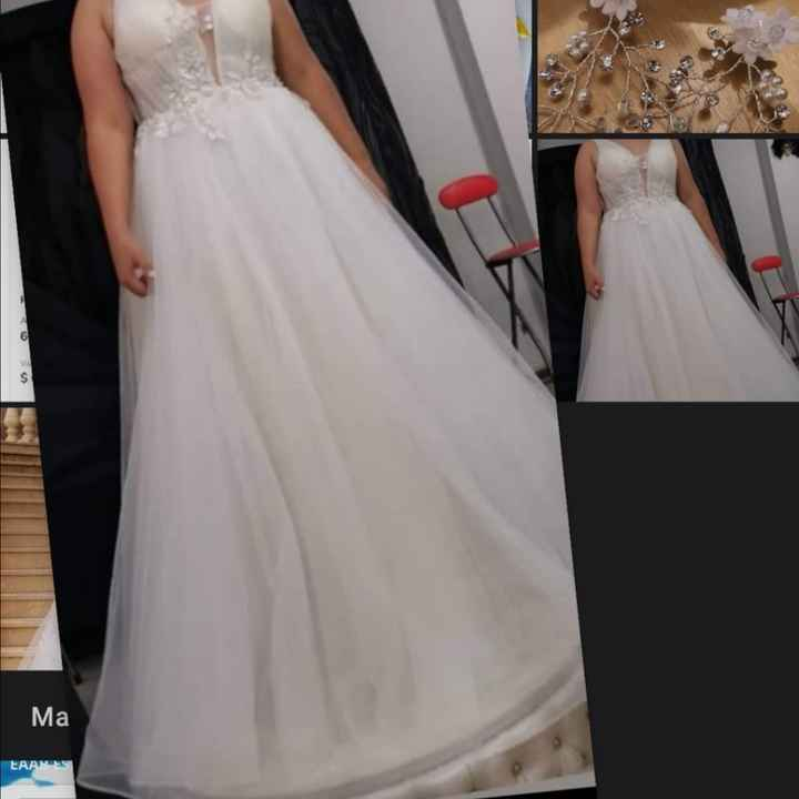 Que vestido es mas lindo - 2
