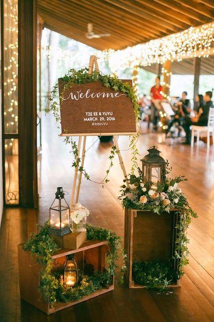 ideas para decorar tu matrimonio vintage