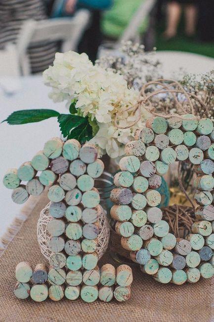 8 ideas de decoraci n con corchos for Decoracion con corchos