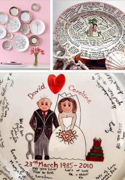 Cosas originales para tu boda fotos - Cosas para preparar una boda ...