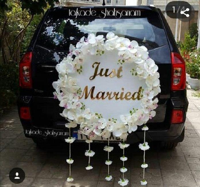 Los mejores detalles de mi matrimonio 12