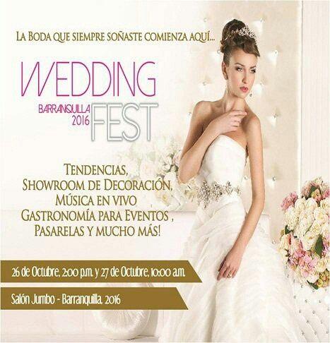 evento para novias en barranquilla