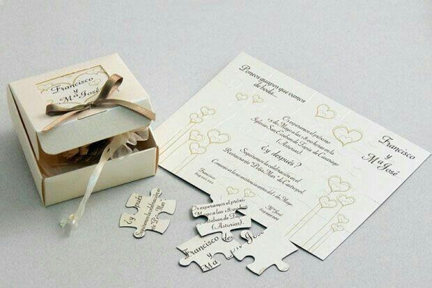 Invitaciones creativas - 5