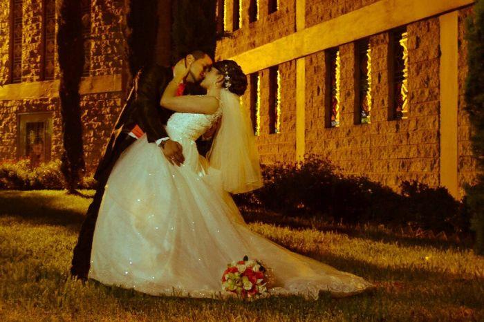 Recién casada - 1