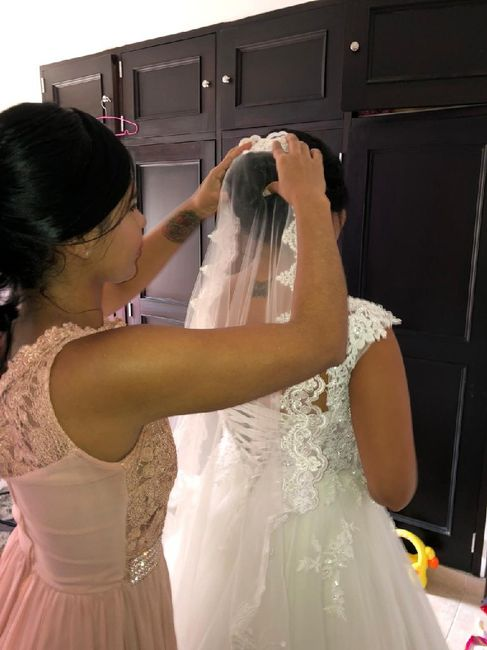 Nuestra boda Juan y Paula 1