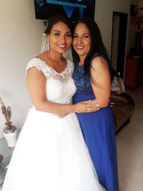 Nuestra boda Juan y Paula 2