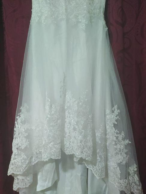 ¿Comprar mi vestido por Internet? 4