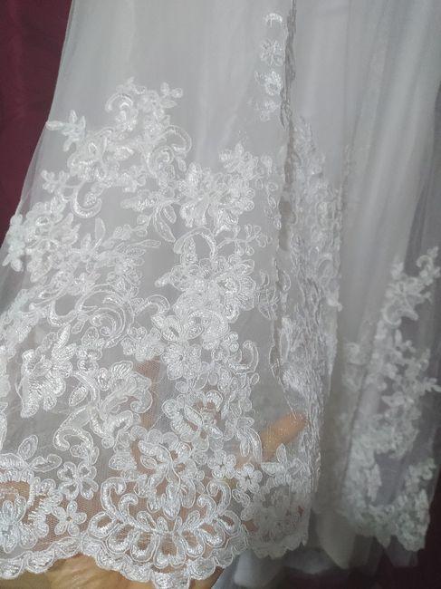 ¿Comprar mi vestido por Internet? 5